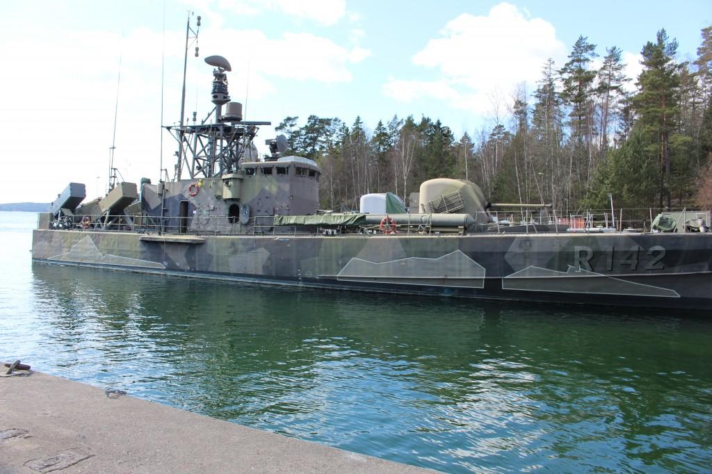 styrbord